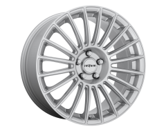 Rotiform Wheels R153 BUC Gloss Silver