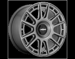 Rotiform Wheels R158 OZR Matte Anthracite
