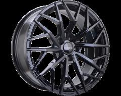 Ruffino Wheels Atrax Gloss Black