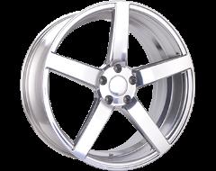 Ruffino Wheels Boss Polished