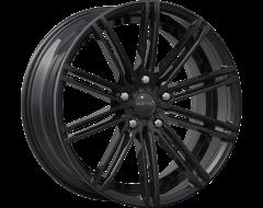 Ruffino Wheels Nero Gloss Black