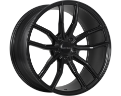 Ruffino Wheels Pure Black Magic