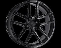 Ruffino Wheels Rayden Gloss Black