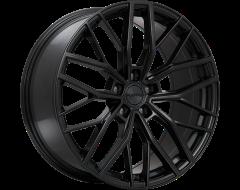 Ruffino Wheels Teknik Gloss Black