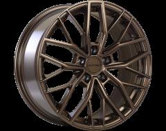 Ruffino Wheels Teknik Gloss Bronze
