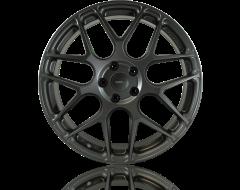 Superspeed Wheels RF01 Matte Gunmetal