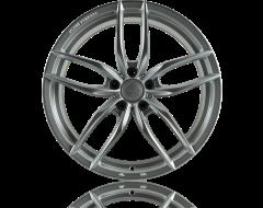 Superspeed Wheels RF02 Hyper Silver