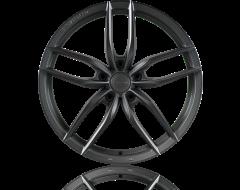 Superspeed Wheels RF02 Matte Gunmetal