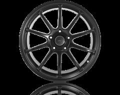 Superspeed Wheels RF03RR Matte Black