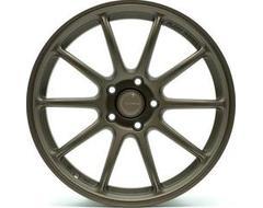 Superspeed Wheels RF03RR Satin Bronze