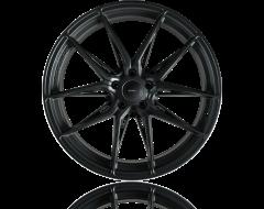Superspeed Wheels RF04 Matte Gunmetal