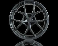 Superspeed Wheels RF05RR Matte Gunmetal