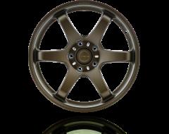 Superspeed Wheels RF06RR Satin Bronze