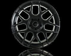 Superspeed Wheels SS03 Matte Black