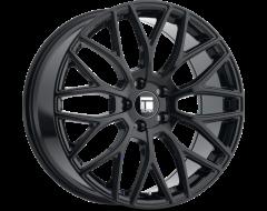 Touren Wheels 3276 3276 Gloss Black