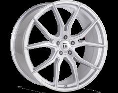 Touren Wheels TF01 3501 Brushed Silver