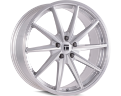 Touren Wheels TF02 3502 Brushed Silver