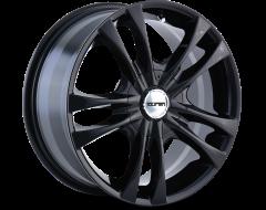 Touren Wheels TR22 3222 Black