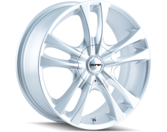 Touren Wheels TR22 3222 Hyper Silver
