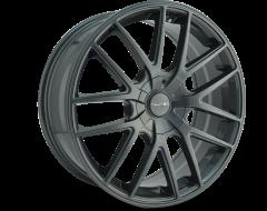 Touren Wheels TR60 3260 Gunmetal