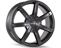 Touren Wheels TR65 3265 Gunmetal