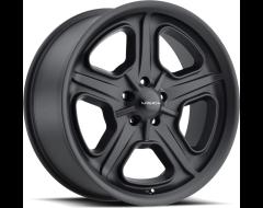 Vision Wheels 147 DAYTONA Satin Black
