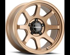 Vision Wheels 351 FLOW 2020 Bronze
