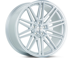 Vossen Wheels CV10 Polished Silver
