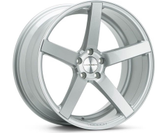 Vossen Wheels CV3R Polished Silver