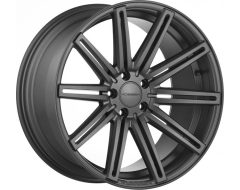 Vossen Wheels CV4 Matte Graphite