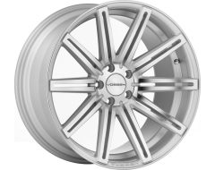 Vossen Wheels CV4 Silver with Mirror Polish