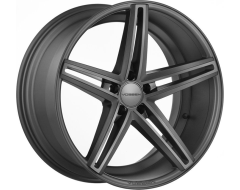 Vossen Wheels CV5 Matte Graphite