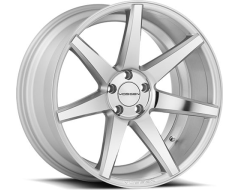 Vossen Wheels CV7 Silver with Mirror Polish