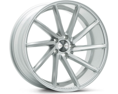 Vossen Wheels CVT Metallic Gloss Silver