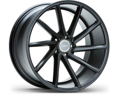 Vossen Wheels CVT Satin Black