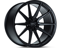 Vossen Wheels HF3 Satin Black