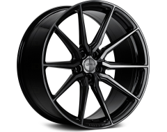 Vossen Wheels HF3 Tinted Gloss Black