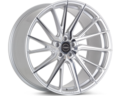 Vossen Wheels HF4T Polished Silver