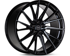 Vossen Wheels HF4T Tinted Gloss Black