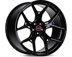 Vossen Wheels HF5 Gloss Black