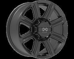 Wildland - Wheels Hurricane Gloss Black