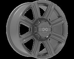 Wildland - Wheels Hurricane Matte Gunmetal
