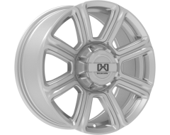 Wildland - Wheels Hurricane Silver