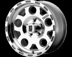 XD Series Wheels XD122 ENDURO Machined