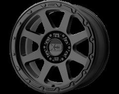 XD Series Wheels XD134 ADDICT 2 Matte Black