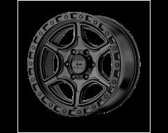 XD Series Wheels XD139 PORTAL Satin Black