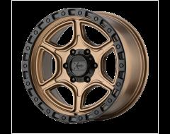 XD Series Wheels XD139 PORTAL Satin Bronze