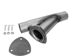 Dynomax Exhaust Cut-Out