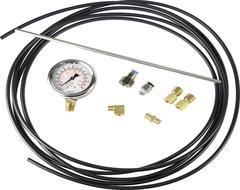 BD Diesel Back Pressure Gauge Kit