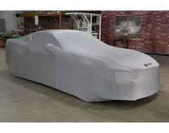 Roush Performance Car Cover